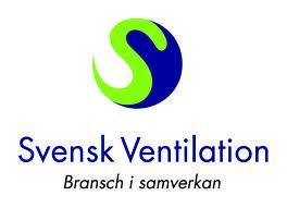 svensk ventilation